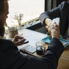 Pick the Perfect Business Partnerships to Prosper
